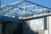 Institutional galvanizing projects