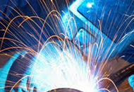 Is it true that the welding of stainless galvanized steel can cause weakening?
