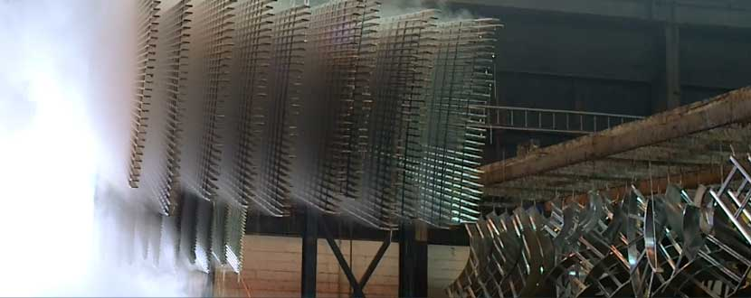 Prevention in hot-dip galvanizing